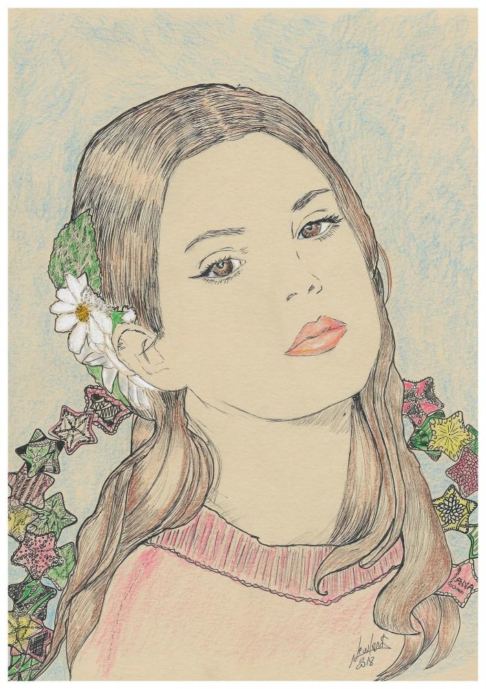 Lana Del Rey by jinsei